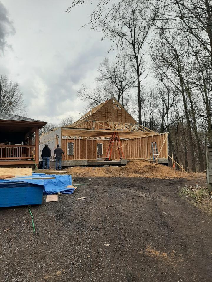 Deck Builder Ann Arbor Mi