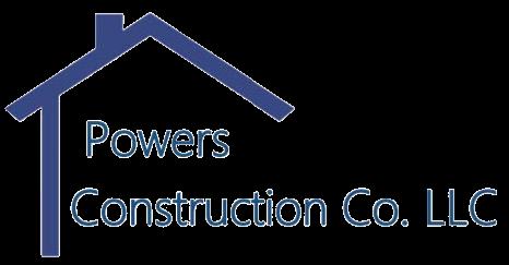 Powers Construction Logo