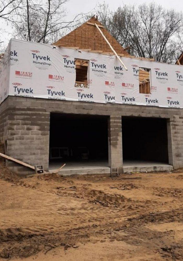 michigan garage builders